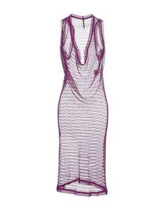 Платье длиной 3/4 Liviana Conti