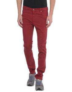 Джинсовые брюки SociÉtÉ Anonyme