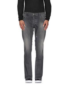 Джинсовые брюки Danpol Torino