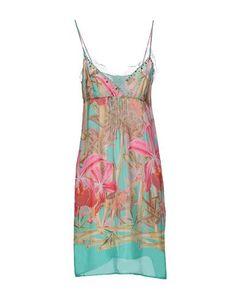 Платье до колена VDP Beach