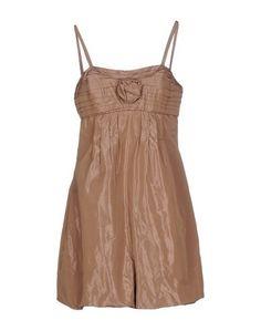 Короткое платье Miss Money Money
