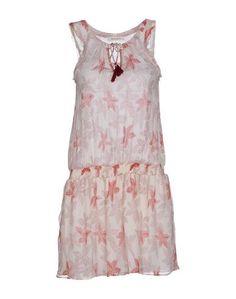 Короткое платье Bella Jones