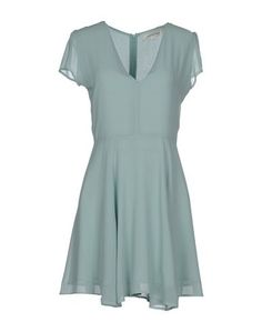 Короткое платье JE Men Fous