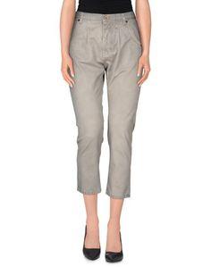 Джинсовые брюки-капри Pence