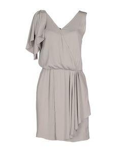 Короткое платье Pierre Ancy