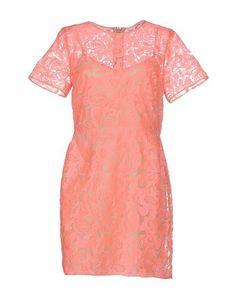Короткое платье Veronica Beard