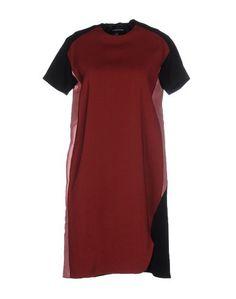 Короткое платье Ostwald Helgason