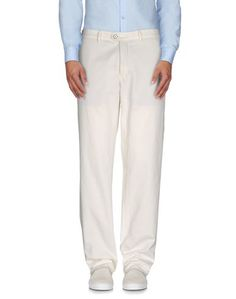 Повседневные брюки Larusmiani Milano