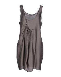 Короткое платье Novemb3 R