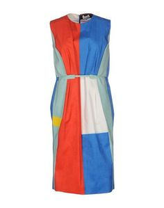 Платье до колена Arthur Arbesser