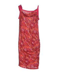 Короткое платье Who*S WHO