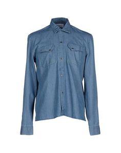 Джинсовая рубашка April 77