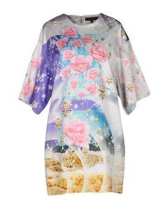 Короткое платье Manish Arora
