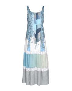 Платье длиной 3/4 Dp:Jeans