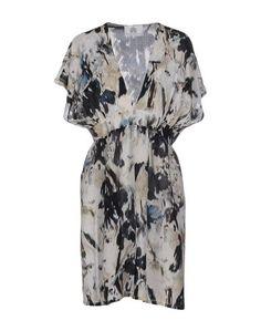 Короткое платье Tiziana Pavoncelli