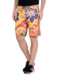 Бермуды Adidas Originals by Jeremy Scott