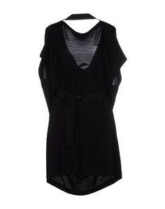 Короткое платье Tomandorsi