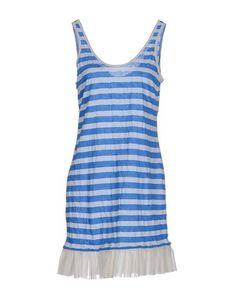 Короткое платье Karen Walker
