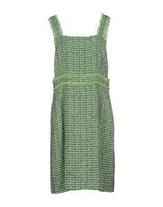 Платье до колена Roberto Quaglia