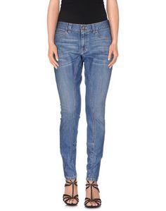 Джинсовые брюки Furiah Stockholm