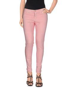 Джинсовые брюки AMY GEE