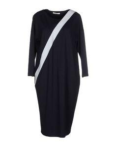 Короткое платье Barbon