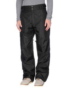 Повседневные брюки Neff