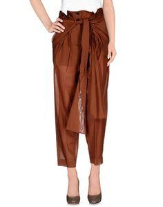 Повседневные брюки Jonathan Saunders