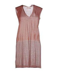 Короткое платье Miki Thumb