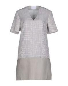 Короткое платье Richard Nicoll