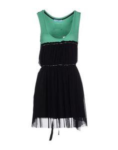 Короткое платье Yes London