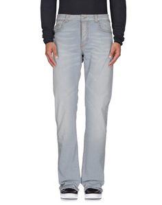 Джинсовые брюки Pirelli Pzero
