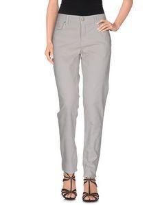 Джинсовые брюки Velvet