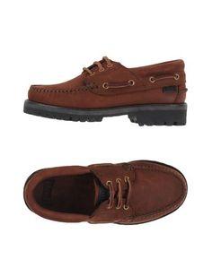 Обувь на шнурках Camper