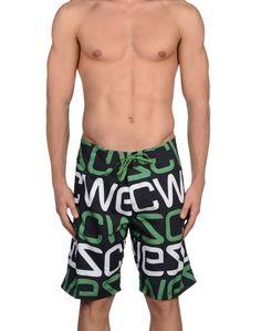 Пляжные брюки и шорты Wesc