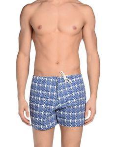 Пляжные брюки и шорты Piombo