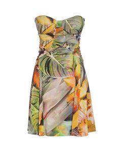 Короткое платье Abiddikkia