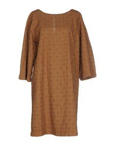 Короткое платье Zhelda