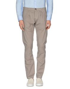Повседневные брюки RRD