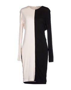 Платье до колена Edun
