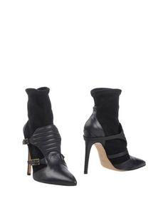 Полусапоги и высокие ботинки DE Siena