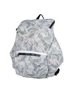 Рюкзаки и сумки на пояс Christopher Raeburn