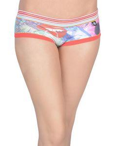 Плавки Bloomers & Bikini