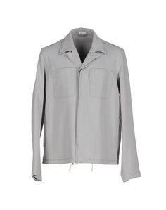 Джинсовая верхняя одежда Jil Sander