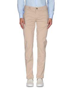 Повседневные брюки N° 02