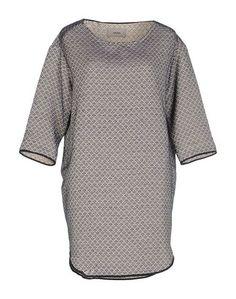 Короткое платье Humanoid