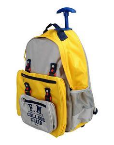 Рюкзаки и сумки на пояс Toys Frankie Morello