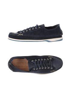 Низкие кеды и кроссовки Yuketen