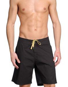 Пляжные брюки и шорты Brixton