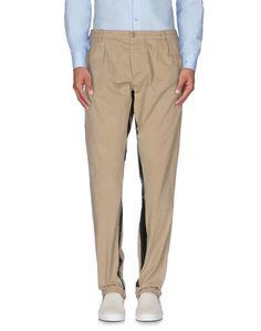 Повседневные брюки Never Behind